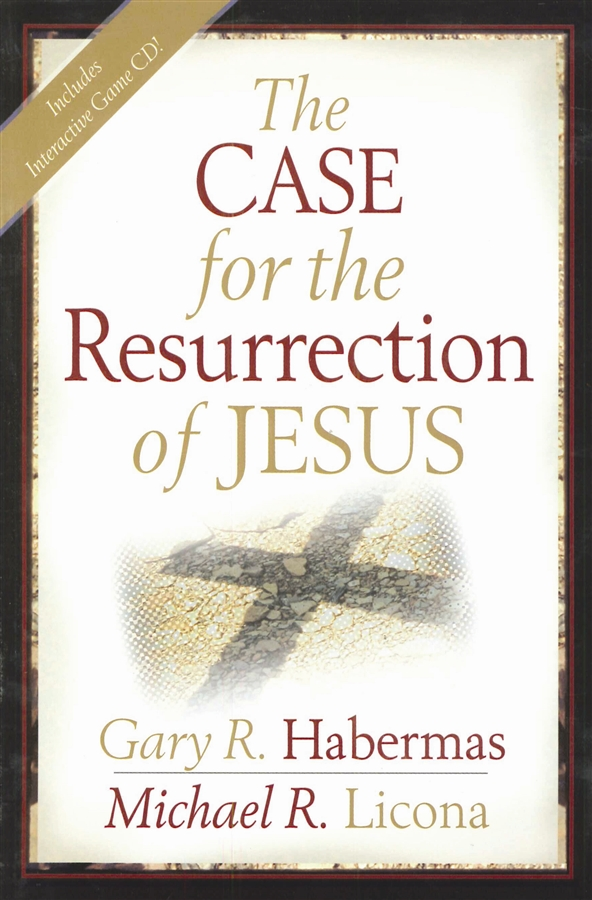 the historicity of jesus christ of Is jesus christ historical i have to skip the final part of my current series to focus on this one actually, i think i lack the necessary.